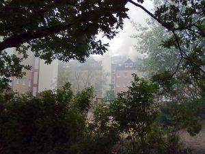Einbau von Rauchwarnmelder in einer Wohnungseigentümergemeinschaft